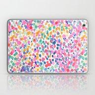 Lighthearted (Pastel) Laptop & iPad Skin