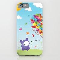 Le Kitteh iPhone 6 Slim Case