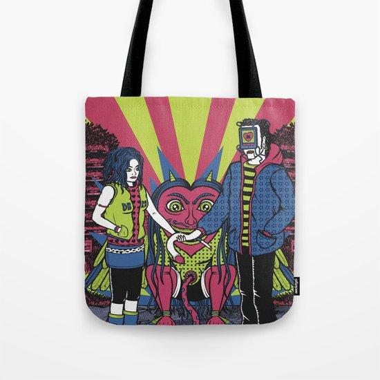 LOVESICK Tote Bag