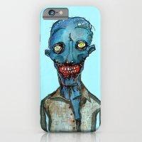 Blue Period iPhone 6 Slim Case