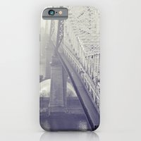59th Street Bridge... iPhone 6 Slim Case