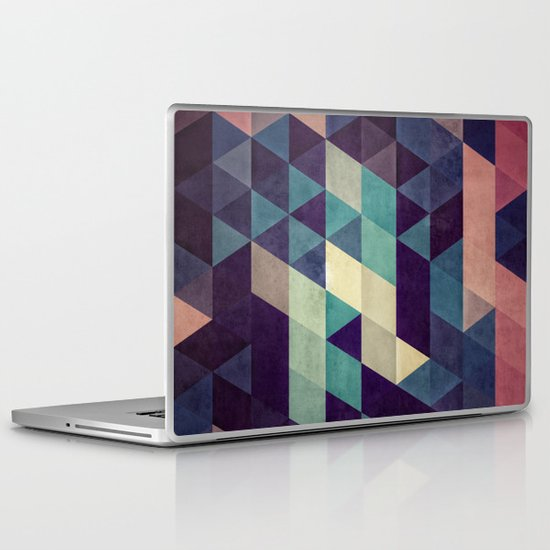 cryyp Laptop & iPad Skin
