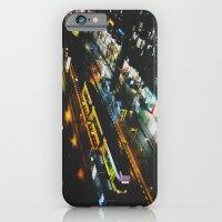 iPhone & iPod Case featuring Friedrichstraße by @lauritadas