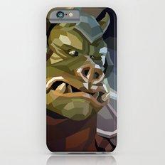 SW#12 Slim Case iPhone 6s