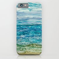 Ocean View  iPhone 6 Slim Case
