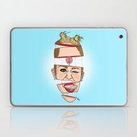 Smiey Laptop & iPad Skin