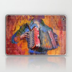 Cajun Country Laptop & iPad Skin
