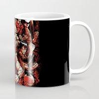 J Stars Mug