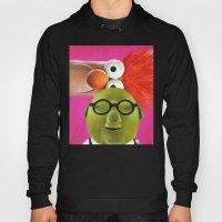 The Muppets - Bunsen and Beaker Hoody