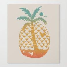 Sweet Summer Dream Canvas Print