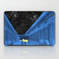 Life On The Outside iPad Case