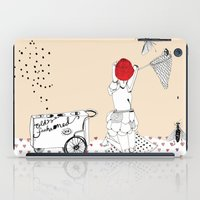 Catch More Flies With Ho… iPad Case