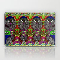 A Window In To Your Head Laptop & iPad Skin