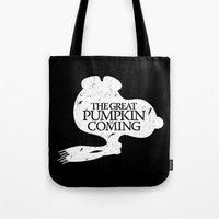 Game of Peanuts Tote Bag