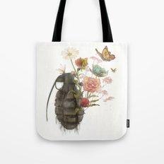 Containability To Sustai… Tote Bag