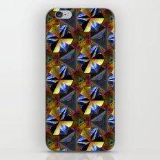 Honeycomb1 A iPhone & iPod Skin