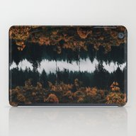 Forest Reflections iPad Case