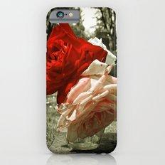 Memory of love iPhone 6 Slim Case