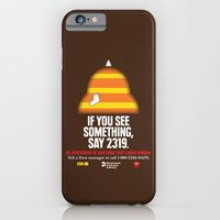 Twenty-three Nineteen! iPhone 6 Slim Case