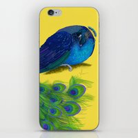 The Beauty That Sleeps -… iPhone & iPod Skin