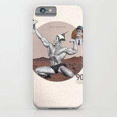 Arnie - Total Recall iPhone 6 Slim Case