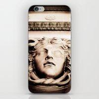 Parthenon iPhone & iPod Skin