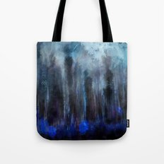 Forest of soul Tote Bag