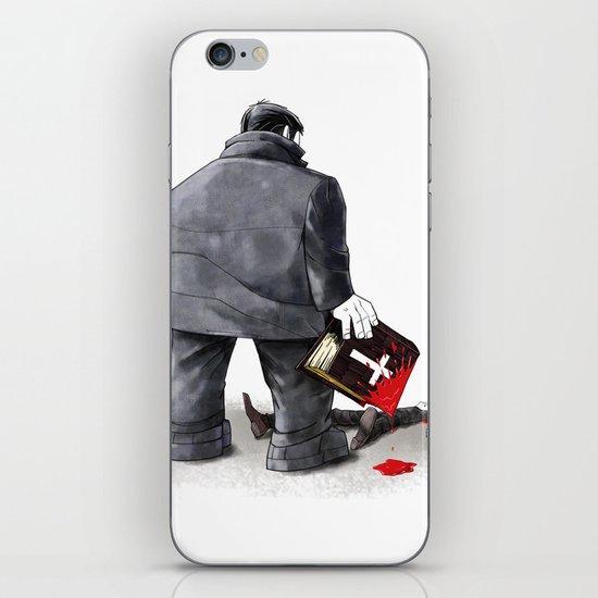 Sin iPhone & iPod Skin