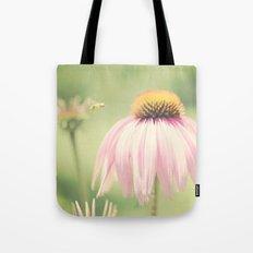 Little Honey Bee Tote Bag