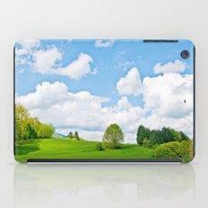 Wonderful spring iPad Case