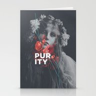 Purity Stationery Cards