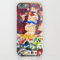 Peace On Earth - Love - … iPhone 6 Slim Case