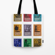 Beyond imagination Tote Bag
