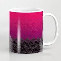 ELENA PATTERN - FLAMENCO… Mug