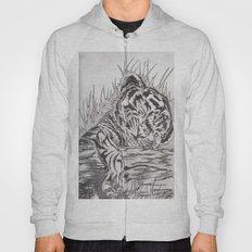 cute tiger Hoody