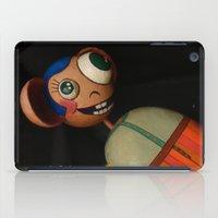 Lau Favolas iPad Case