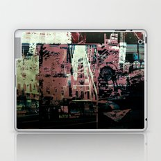 Concrete Jungle 2 Laptop & iPad Skin