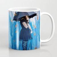 Sink or Swim Mug