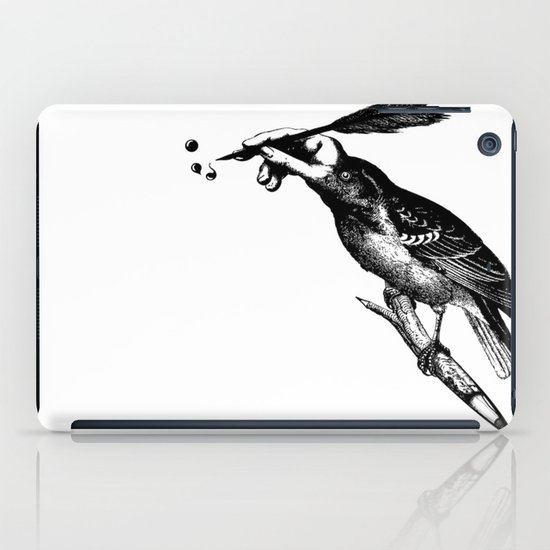 The Experimetal Artist iPad Case