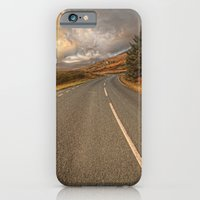 Road Of Colours iPhone 6 Slim Case