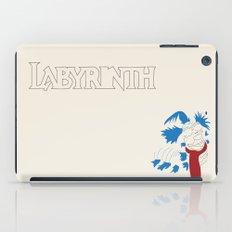 Labyrinth iPad Case
