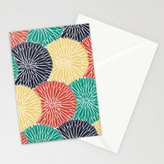 Flower Infusion 2 Stationery Cards