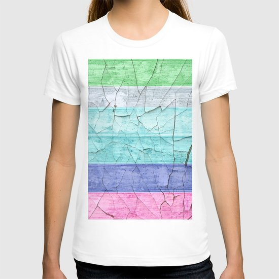 BEACH WOOD T-shirt