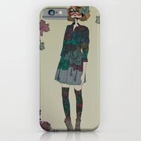 iPhone & iPod Case featuring Kinabalu by annabours