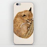 Cosy iPhone & iPod Skin