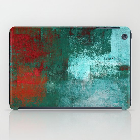 Detailed iPad Case