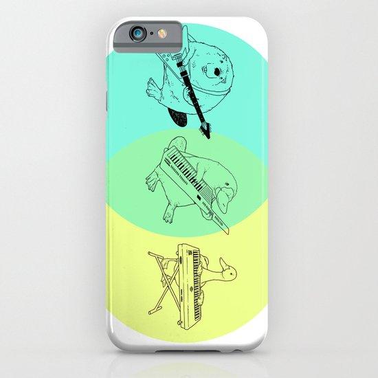 Math iPhone & iPod Case