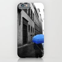 What's A Little Rain? iPhone 6 Slim Case