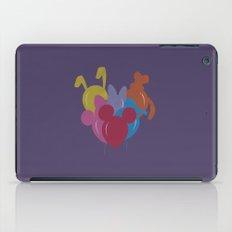 Disney Ballons Parade iPad Case