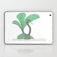 vert pale pc 920 Laptop & iPad Skin
